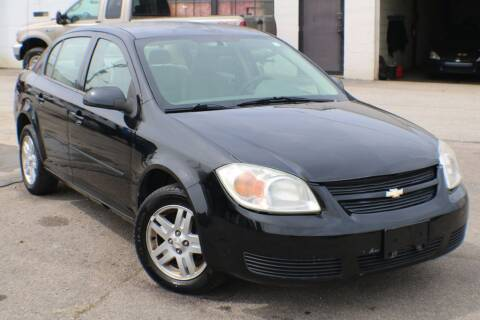 2008 Chevrolet Cobalt for sale at JT AUTO in Parma OH