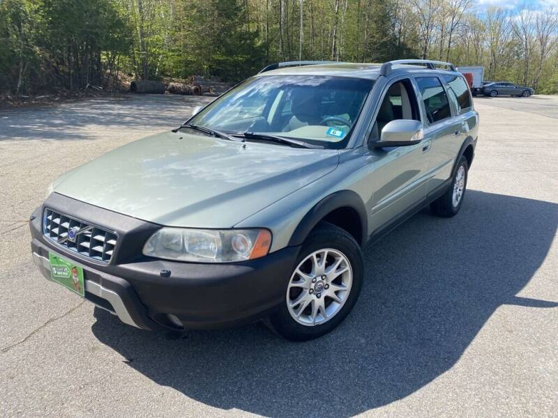 2007 Volvo XC70 for sale in Spofford, NH