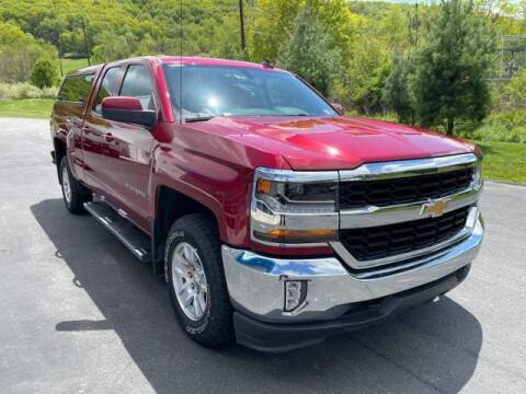 2018 Chevrolet Silverado 1500 for sale at Hawkins Chevrolet in Danville PA