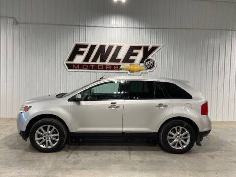 2011 Ford Edge for sale at Finley Motors in Finley ND