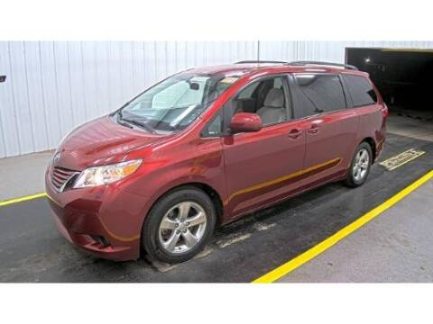 2015 Toyota Sienna for sale at Adams Auto Group Inc. in Charlotte NC