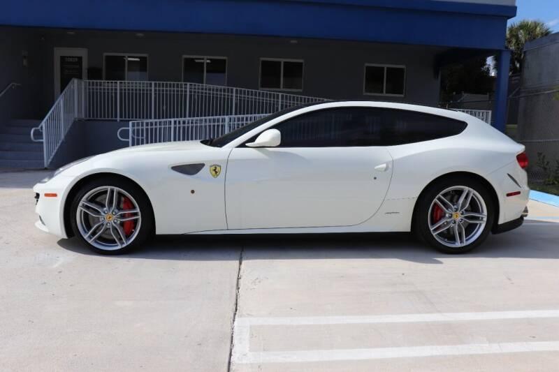 2015 Ferrari FF for sale in Miami, FL