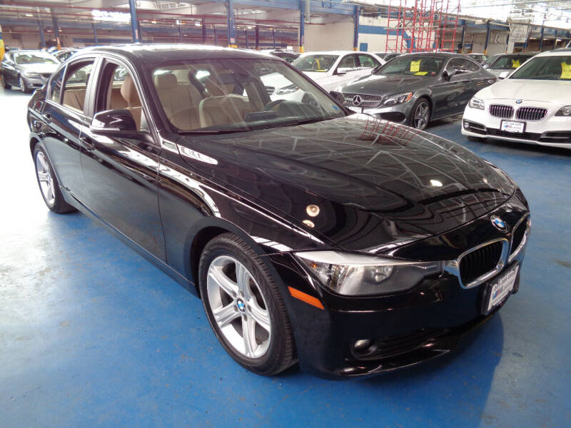 2014 BMW 3 Series for sale at VML Motors LLC in Teterboro NJ