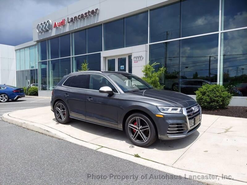 2020 Audi SQ5 for sale in Lancaster, PA