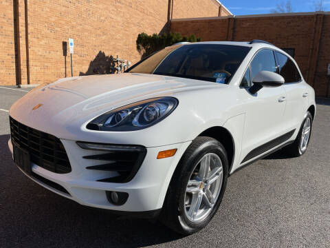 2015 Porsche Macan for sale at Vantage Auto Wholesale in Lodi NJ