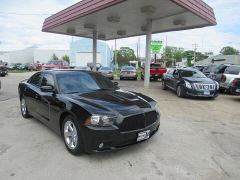 2012 Dodge Charger for sale at Perfection Auto Detailing & Wheels in Bloomington IL