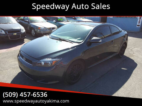 2005 Scion tC for sale at Speedway Auto Sales in Yakima WA