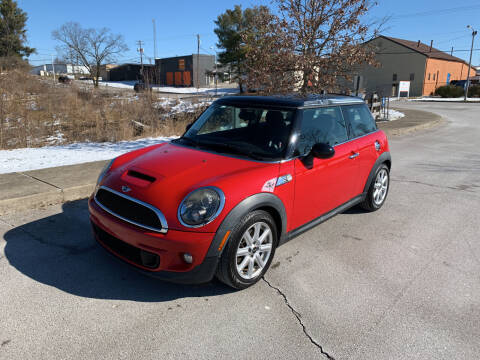 2011 MINI Cooper for sale at Abe's Auto LLC in Lexington KY