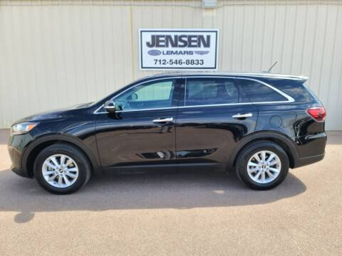 2019 Kia Sorento for sale at Jensen's Dealerships in Sioux City IA