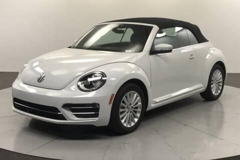 2019 Volkswagen Beetle Convertible for sale at Stephen Wade Pre-Owned Supercenter in Saint George UT