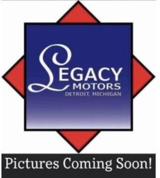 2013 Dodge Journey for sale at Legacy Motors in Detroit MI