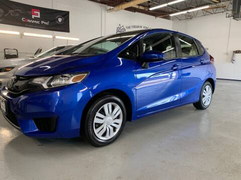 2016 Honda Fit for sale at The Car Buying Center in St Louis Park MN