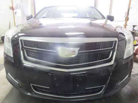 2017 Cadillac XTS Pro for sale at US Auto in Pennsauken NJ