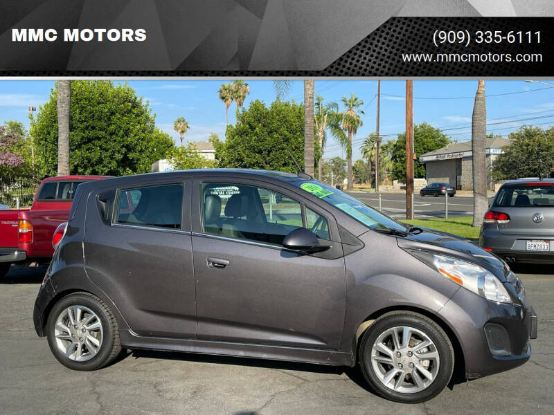 2014 Chevrolet Spark EV for sale in Redlands, CA