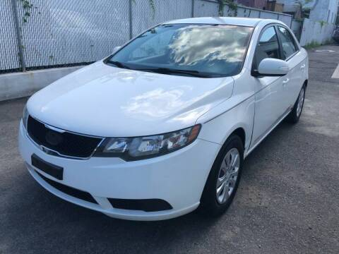 2010 Kia Forte for sale at Jay's Automotive in Westfield NJ