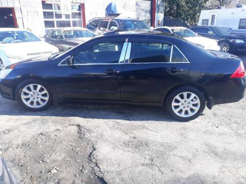 2006 Honda Accord for sale at Empire Automotive of Atlanta in Atlanta GA