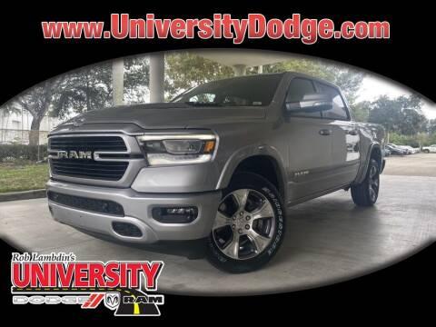 2021 RAM Ram Pickup 1500