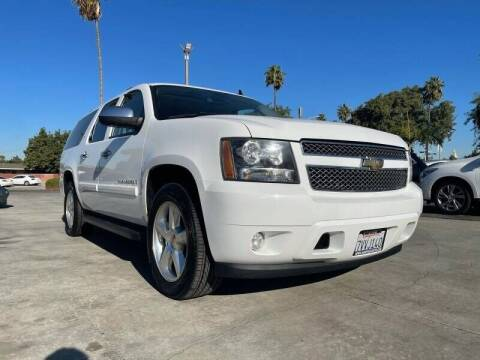 2008 Chevrolet Suburban for sale at Valley View Motors - My Next Auto in Anaheim CA