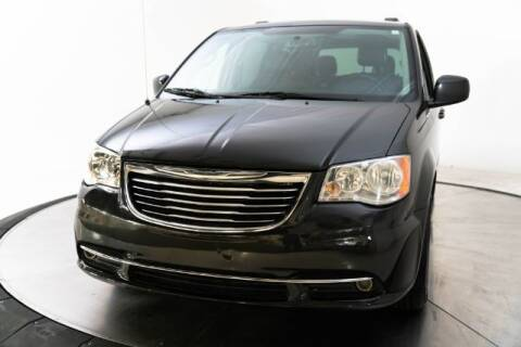 2012 Chrysler Town and Country for sale at AUTOMAXX MAIN in Orem UT