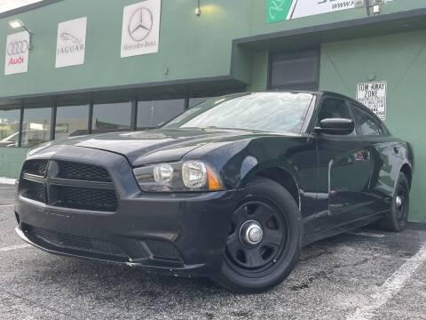 2014 Dodge Charger for sale at KARZILLA MOTORS in Oakland Park FL
