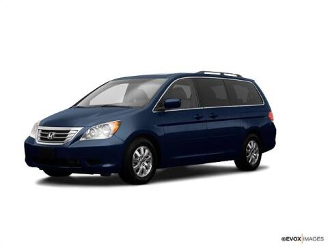 2009 Honda Odyssey for sale at CHAPARRAL USED CARS in Piney Flats TN