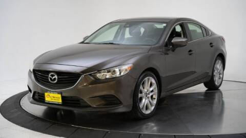 2017 Mazda MAZDA6 for sale at AUTOMAXX MAIN in Orem UT