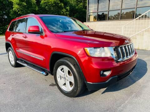 2013 Jeep Grand Cherokee for sale at A & M Auto Sales, Inc in Alabaster AL
