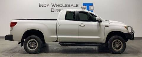 2013 Toyota Tundra for sale at Indy Wholesale Direct in Carmel IN