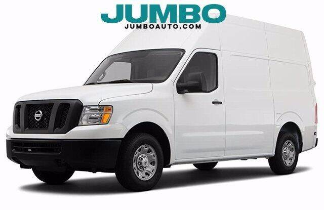 2014 Nissan NV Cargo for sale at Jumbo Auto & Truck Plaza in Hollywood FL