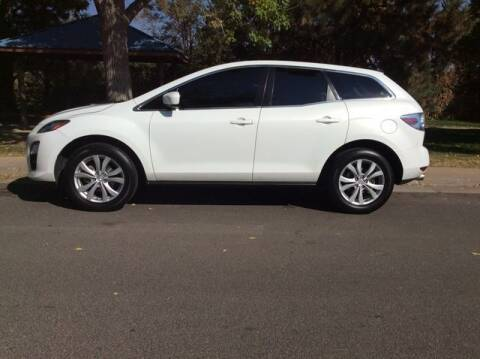 2011 Mazda CX-7 for sale at Auto Brokers in Sheridan CO