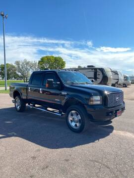 2007 Ford F-350 Super Duty for sale at Broadway Auto Sales in South Sioux City NE