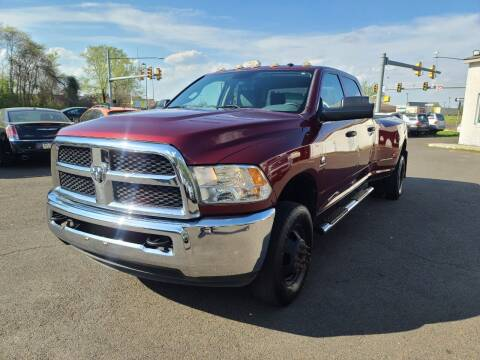 2016 RAM Ram Pickup 3500 for sale at PA Auto World in Levittown PA