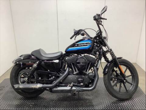 2019 Harley-Davidson XL1200 IRON 1200 for sale at Eastside Auto Sales in El Paso TX