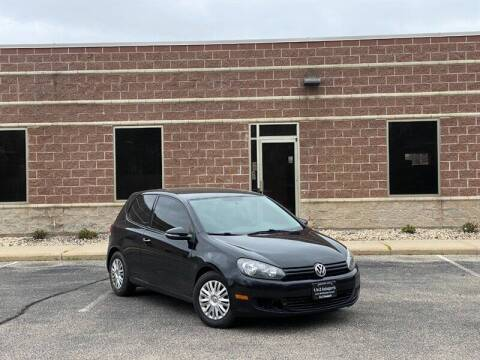 2010 Volkswagen Golf for sale at A To Z Autosports LLC in Madison WI
