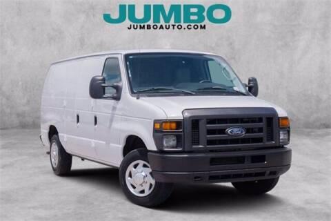 2013 Ford E-Series Cargo for sale at JumboAutoGroup.com - Jumboauto.com in Hollywood FL