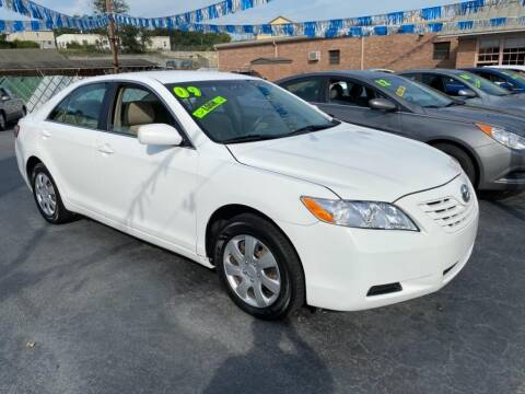 2009 Toyota Camry for sale at Wilkinson Used Cars in Milledgeville GA