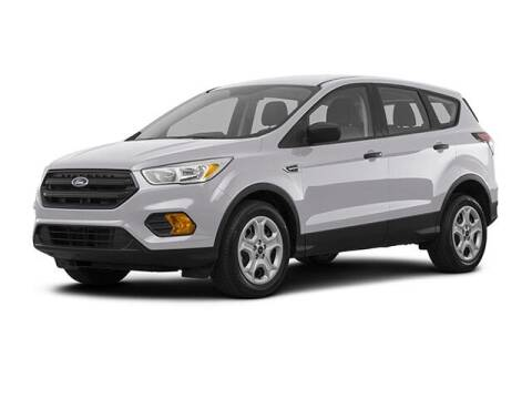 2019 Ford Escape for sale at West Motor Company in Preston ID