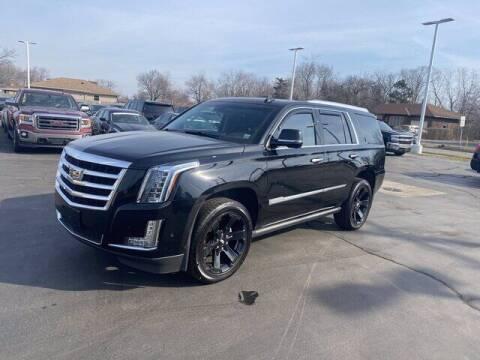 2017 Cadillac Escalade for sale at Cappellino Cadillac in Williamsville NY