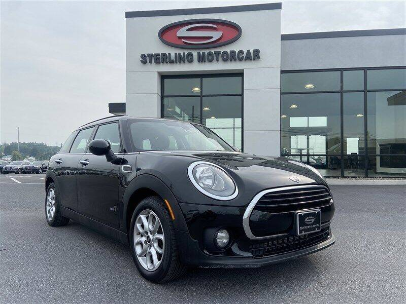 2017 MINI Clubman for sale at Sterling Motorcar in Ephrata PA