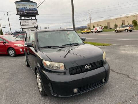 2010 Scion xB for sale at A & D Auto Group LLC in Carlisle PA