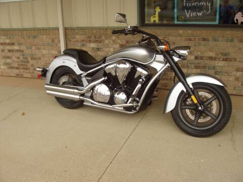 2013 Honda INTERSTATE for sale at Magic City Wholesale in Minot ND