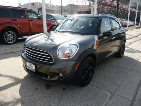2011 MINI Cooper Countryman for sale at Car Center in Chicago IL