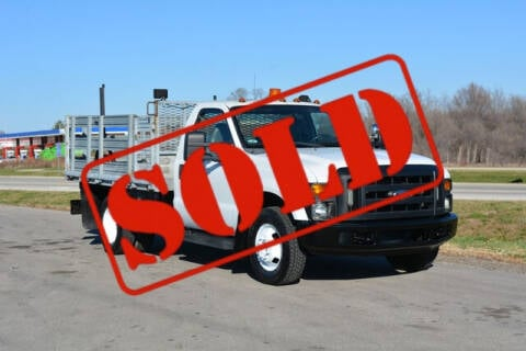 2008 Ford F-350 Super Duty for sale at Signature Truck Center in Crystal Lake IL