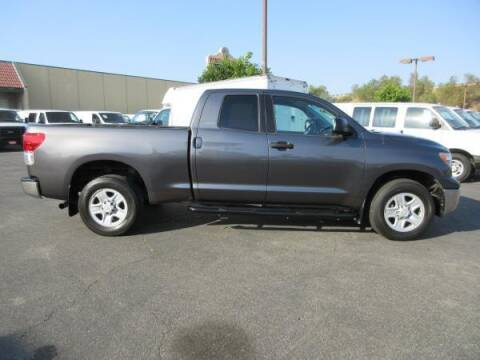2013 Toyota Tundra for sale at Norco Truck Center in Norco CA