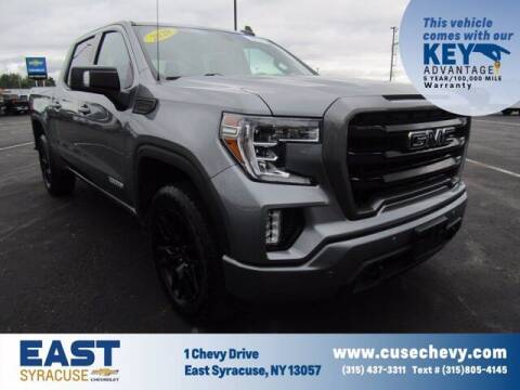 2020 GMC Sierra 1500 for sale at East Syracuse Performance Sales & Service in Syracuse NY