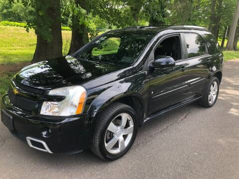 2008 Chevrolet Equinox for sale at Morris Ave Auto Sale in Elizabeth NJ