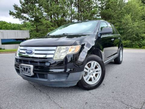 2007 Ford Edge for sale at MBM Rider LLC in Alpharetta GA