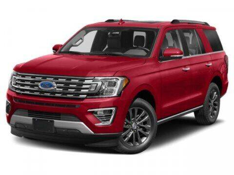 2020 Ford Expedition for sale at Griffin Buick GMC in Monroe NC