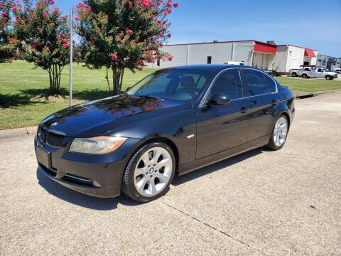 2007 BMW 3 Series for sale at DFW Autohaus in Dallas TX