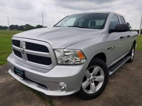 2015 RAM Ram Pickup 1500 for sale at Laguna Niguel in Rosenberg TX